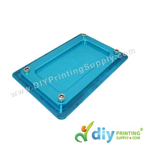 3D Apple Casing Tool (iPad Mini) (Heating)