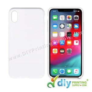 3D Apple Casing (iPhone XS Max) (Matte)