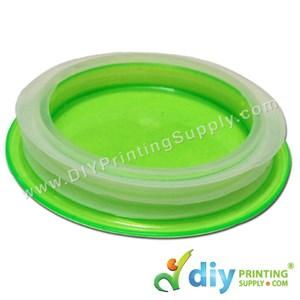 Mug Lid (11Oz) (Green)