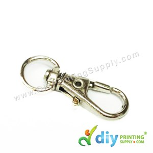 Lanyard Hook (Lobster) (15mm)