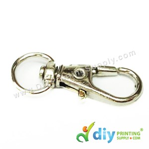Lanyard Hook (Lobster) (25mm)