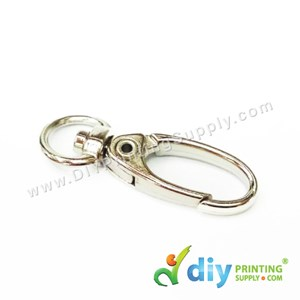 Lanyard Hook (Oval) (20mm)