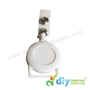 Lanyard Yoyo Hook (White)