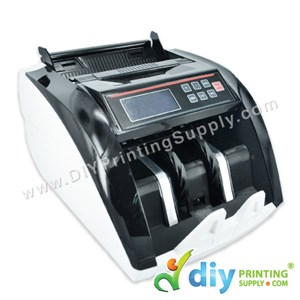Intelligent Money Counter Machine (LED Display)