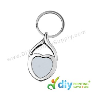 Metal Keychain (2) (Love)