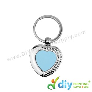 Metal Keychain (3) (Love)