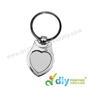 Metal Keychain (6) (Love)