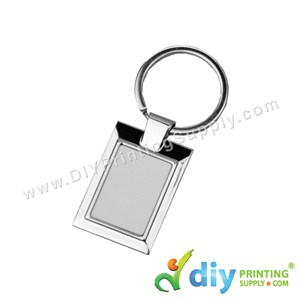 Metal Keychain (7) (Rectangle)