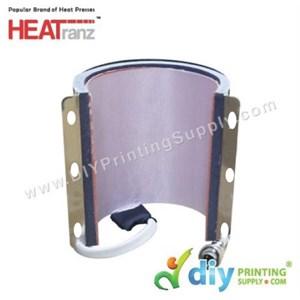 Silicone Mug Wrap (11oz) [For HEATranz MPH-5 Only] (3-Hole)
