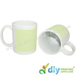 Special Mug (Glow in Dark) (11oz) With Gift Box