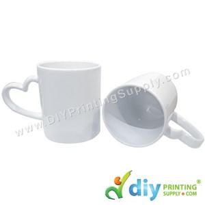 Love Mug (11oz) With White Box