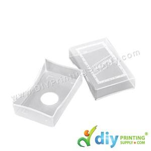 Name Card Box (Plastic) (20Pcs/Pkt)