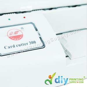 Name Card Cutter (A4) (90 X 54mm)