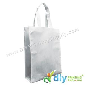 Non-Woven Bag (Small) (L26 X H33 X D9cm) (90Gsm)