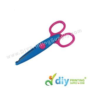 "Scissors (Lace) (5"")"