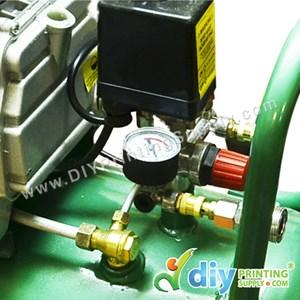 Portable Air Compressor (5.0 HP) (50 Litre)