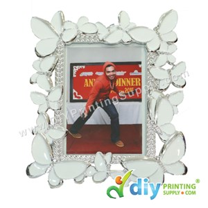 "Photo Frame (Europe) (Butterfly) (5"" X 7"")"