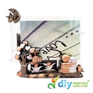 Photo Frame (Theme) [Garden] (A6) (15X 10cm)