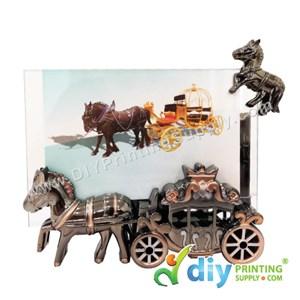 Photo Frame (Theme) [Horse] (A6) (15X 10cm)