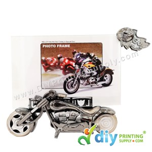 Photo Frame (Theme) [Motorbike] (A6) (15 X 10cm)