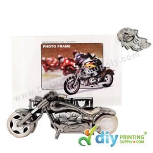Photo Frame (Theme) [Motorbike] (A6) (15 X 10cm)