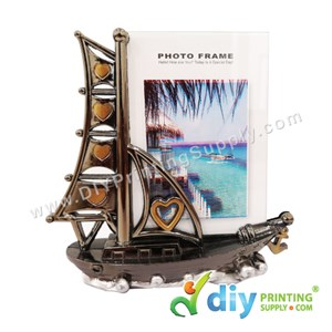 Photo Frame (Theme) [Ship] (A6) (14 X 10cm)