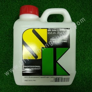 SK Pre-Treatment Solution (1 Litre) for Dark Garment