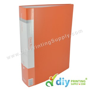 Presentation Folder (A4) (100 Pockets)