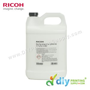 Pre-Treatment for Colour Ink for Wash Fastness (1 Gallon/3.8 Litre) for Light Garment [EDP 342502]