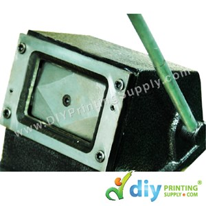PVC Card Die Cutter (86 X 54mm)