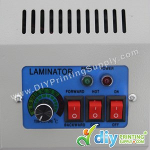Laminator Machine (Hot & Cold) [A3]