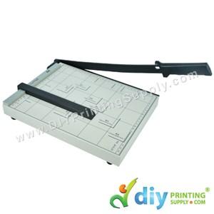 Paper Cutter & Trimmer (12'' X 10'') [A4]
