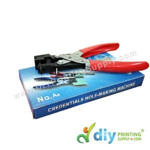 PVC Slot Puncher (Rectangle) (3mm)