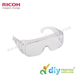 Protective Glasses (Transparent)