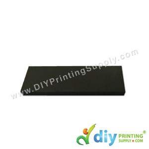 Rubber Stamp Foam (Rectangle) [Adjustable] (1.5 X 8cm) (L)