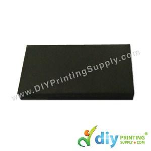 Rubber Stamp Foam (Rectangle) [Adjustable] (3.2 X 6.7cm) (XXL)