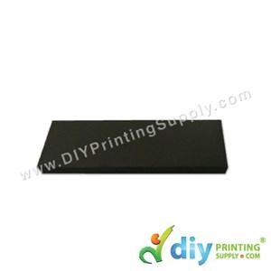 Rubber Stamp Foam (Rectangle) [Non-Adjustable] (1.5 X 7cm) (L)