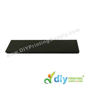 Rubber Stamp Foam (Rectangle) [Non-Adjustable] (1 X 8cm) (M)