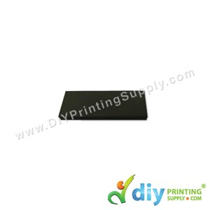 Rubber Stamp Foam (Rectangle) [Non-Adjustable] (1 X 3.5cm) (S)