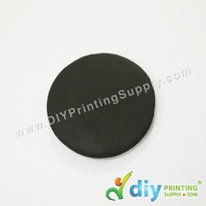 Rubber Stamp Foam (Round) [Adjustable] (4.5cm) (XL)