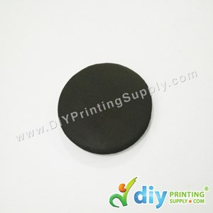 Rubber Stamp Foam (Round) [Non-Adjustable] (3.8cm) (M)