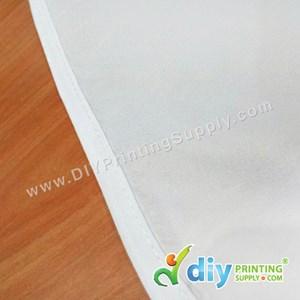 Apron (White) (48 X 70cm)