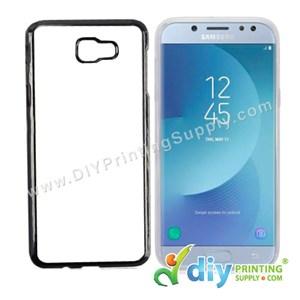 Samsung Casing (Galaxy J5 Prime) (Plastic) (Black)