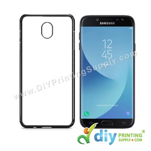 Samsung Casing (Galaxy J7 2017) (Plastic) (Black)