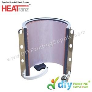 Silicone Mug Wrap (11oz)