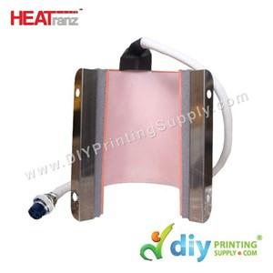 Silicone Mug Wrap (6oz) (MPF2) [NEW]