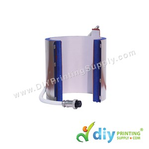 Silicone Mug Wrap (6oz) (MPF2)