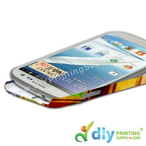 3D Samsung Casing (Galaxy Note 2) (Matte)