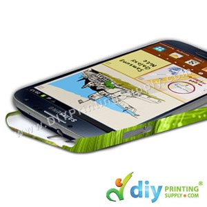 3D Samsung Casing (Galaxy Note 2) (Glossy)