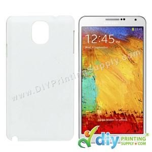 3D Samsung Casing (Galaxy Note 3) (Matte)